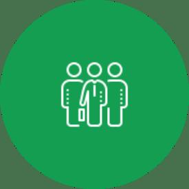 Carteira de clientes atendidos com whatsapp através do crm