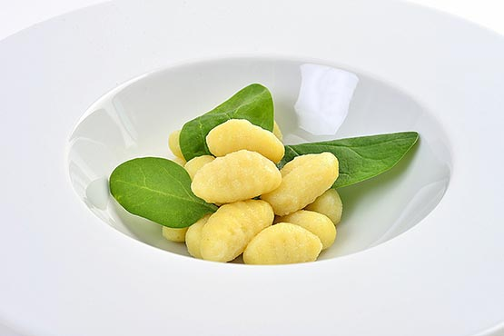 Recipes with gnocchi. This is pure comfort food!