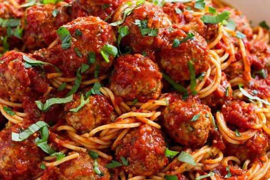 Tastiest Homemade Meatball Recipe