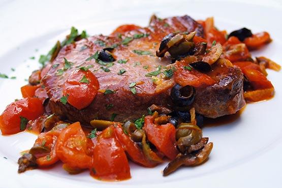 Tuna Steak Recipes