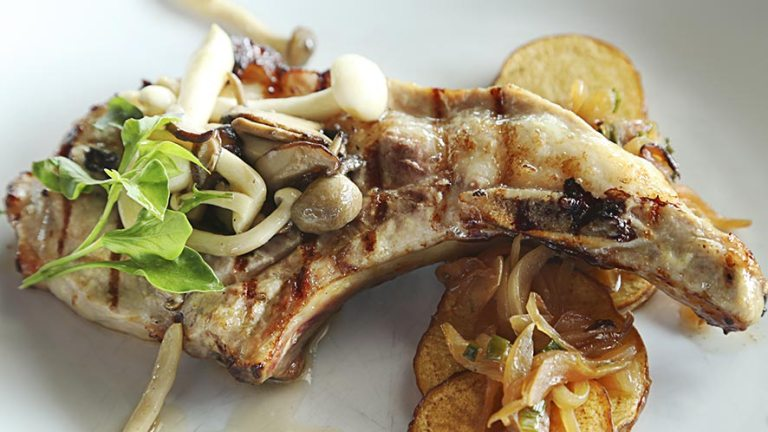 4 Great Pork Chops Recipes For Weekends