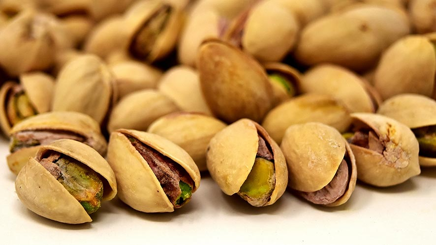 15 Pistachio Nutrition Facts and Health Benefits