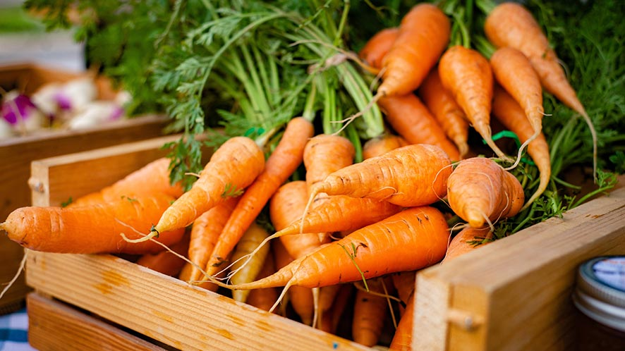 Carrots Nutritional Value and 7 Health Benefits