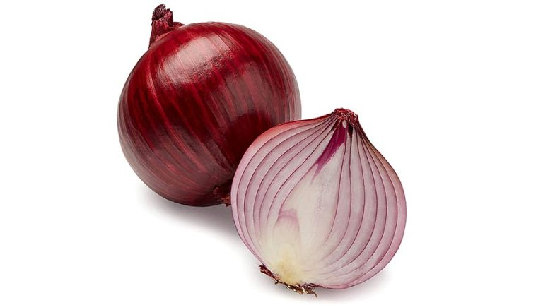 Onions Nutritional Value and 12 Health Benefits