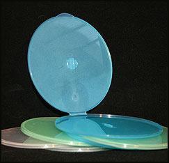 packaging clamShells