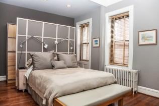 1103 Garden St. - bedroom