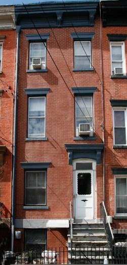 612 Garden St. - full front