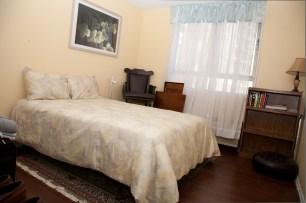 The Doric 12th fl - master bedroom