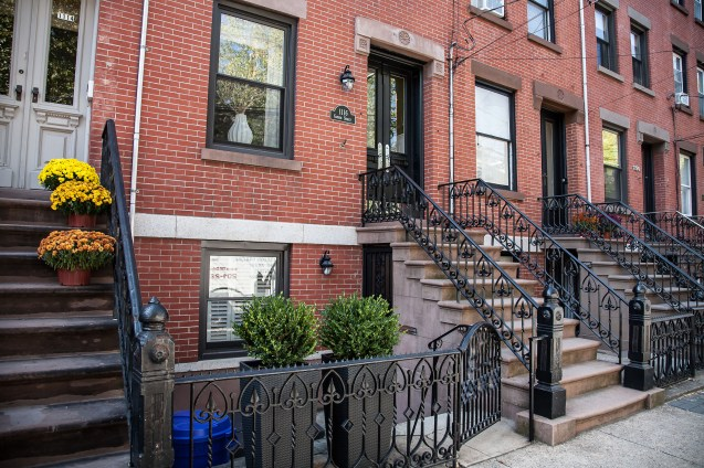 1116 Garden Street - front
