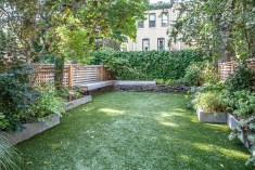 1116 Garden Street - yard 2
