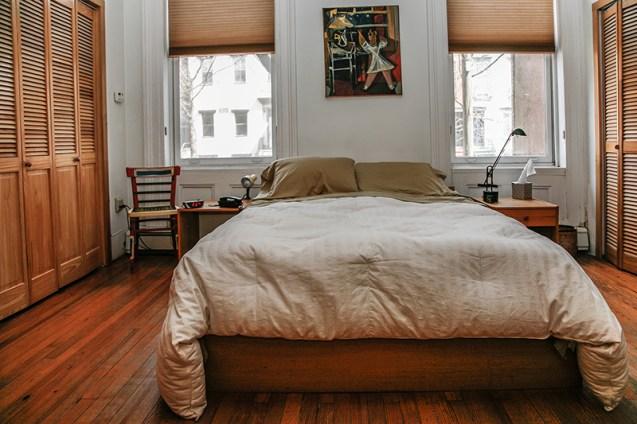 204 Garden St 1 - bedroom