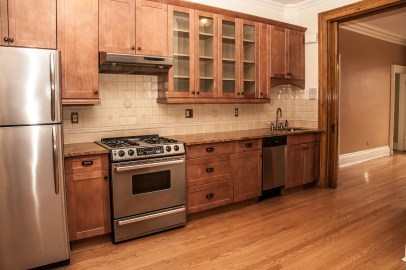 828 Washington St 4 - kitchen