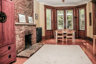 1248 Bloomfield St 2 dining room