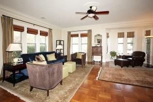 926 Castle Point Terrace - living room 2