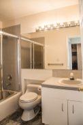 1001 Clinton St #2B - bathroom