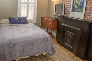1249 Garden St - bedroom 2
