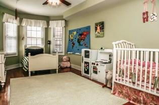 904 Jefferson St 21 - bedroom