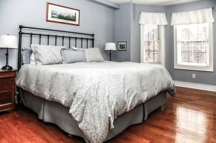 904 Jefferson St 21 - master bedroom