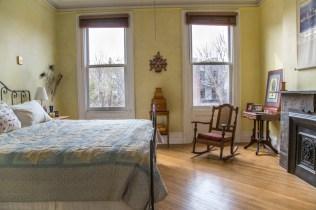 1212 Garden St - bedroom 3