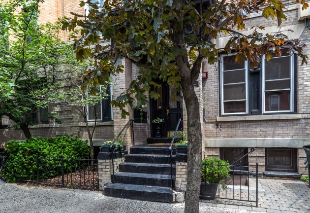 1007 Willow Ave #9 - front