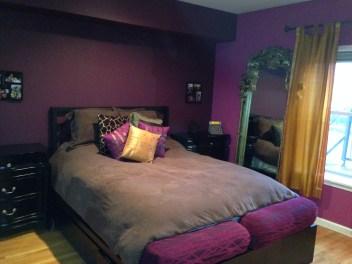 300 Hudson St #15 - bedroom
