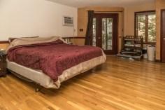 120 Monroe St #2 - bedroom