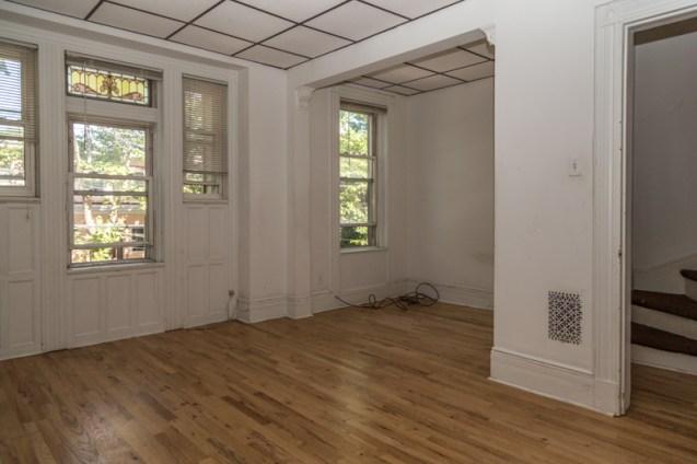 366 Ogden Ave - Living Room 2