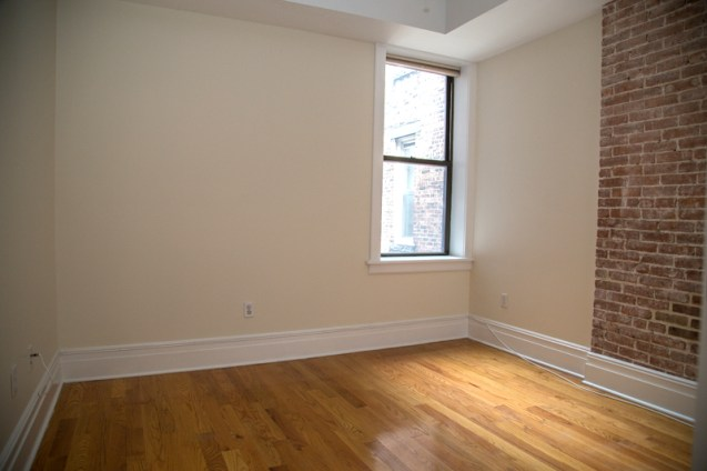 1030 Hudson St #10 - bedroom 2