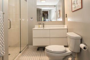 509 Garden St #1 - Bathroom 1