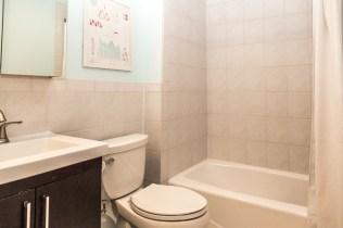 509 Garden St #1 - Bathroom 2