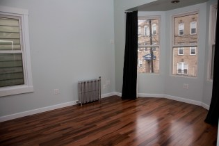 276 Webster Ave - Bedroom 1
