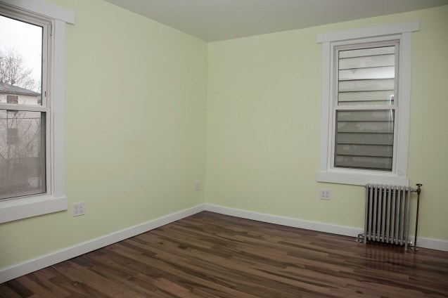 276 Webster Ave - Bedroom 2