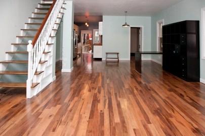 276 Webster Ave - Living Room 1