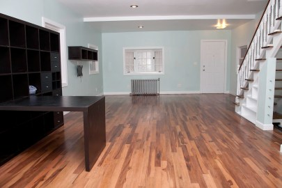 276 Webster Ave - Living Room 2