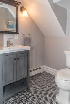 825 Willow Ave - bathroom 1