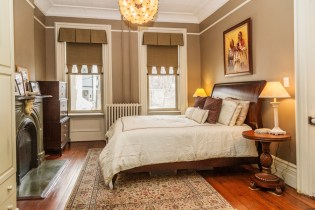 825 Willow Ave - bedroom 1