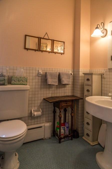 162 9th St - bathroom