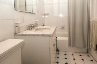 817 Garden St - bathroom 2