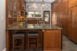 817 Garden St - kitchen 2