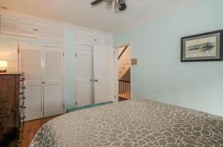 533 Park Ave - Bedroom 2