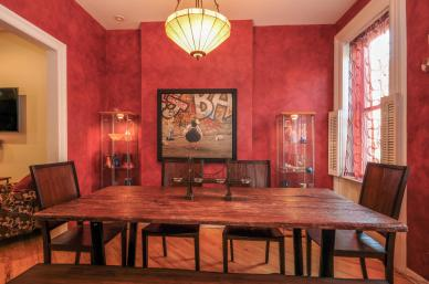 533 Park Ave - Dining Room 2
