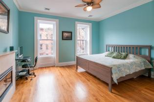 1111 Bloomfield St Hoboken NJ-large-007-11-Master Bedroom-1500x997-72dpi