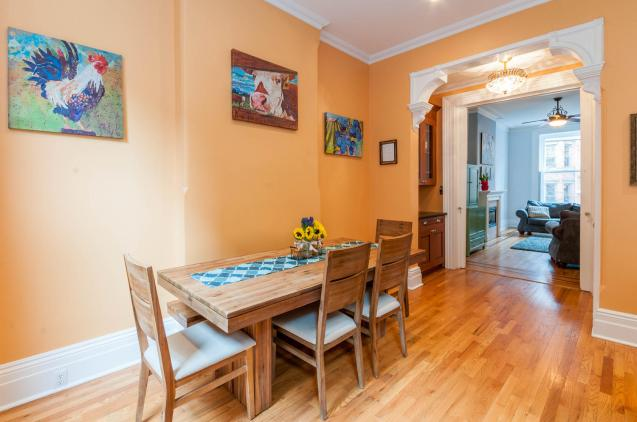 1111 Bloomfield St Hoboken NJ-large-014-14-Dining Area-1500x997-72dpi