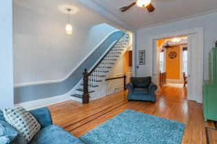 1111 Bloomfield St Hoboken NJ-large-020-23-Living RoomFoyer-1500x997-72dpi