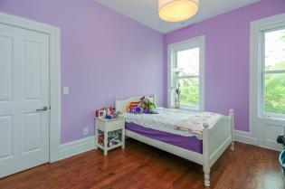 161 13th St - Bedroom