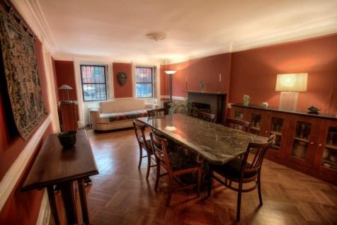 1106 Garden - Dining Room