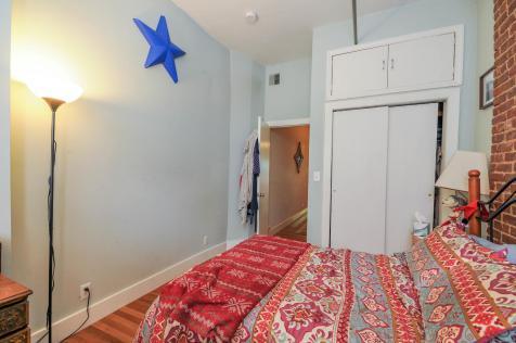 309 Monroe St #3 - bedroom 3
