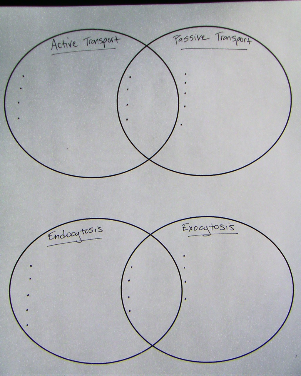 passive and active transport venn diagram wu tang clan for