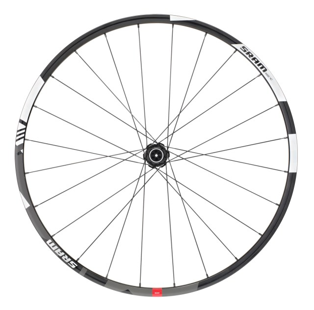 SRAM introduces mountain bike wheels   Singletrack Magazine