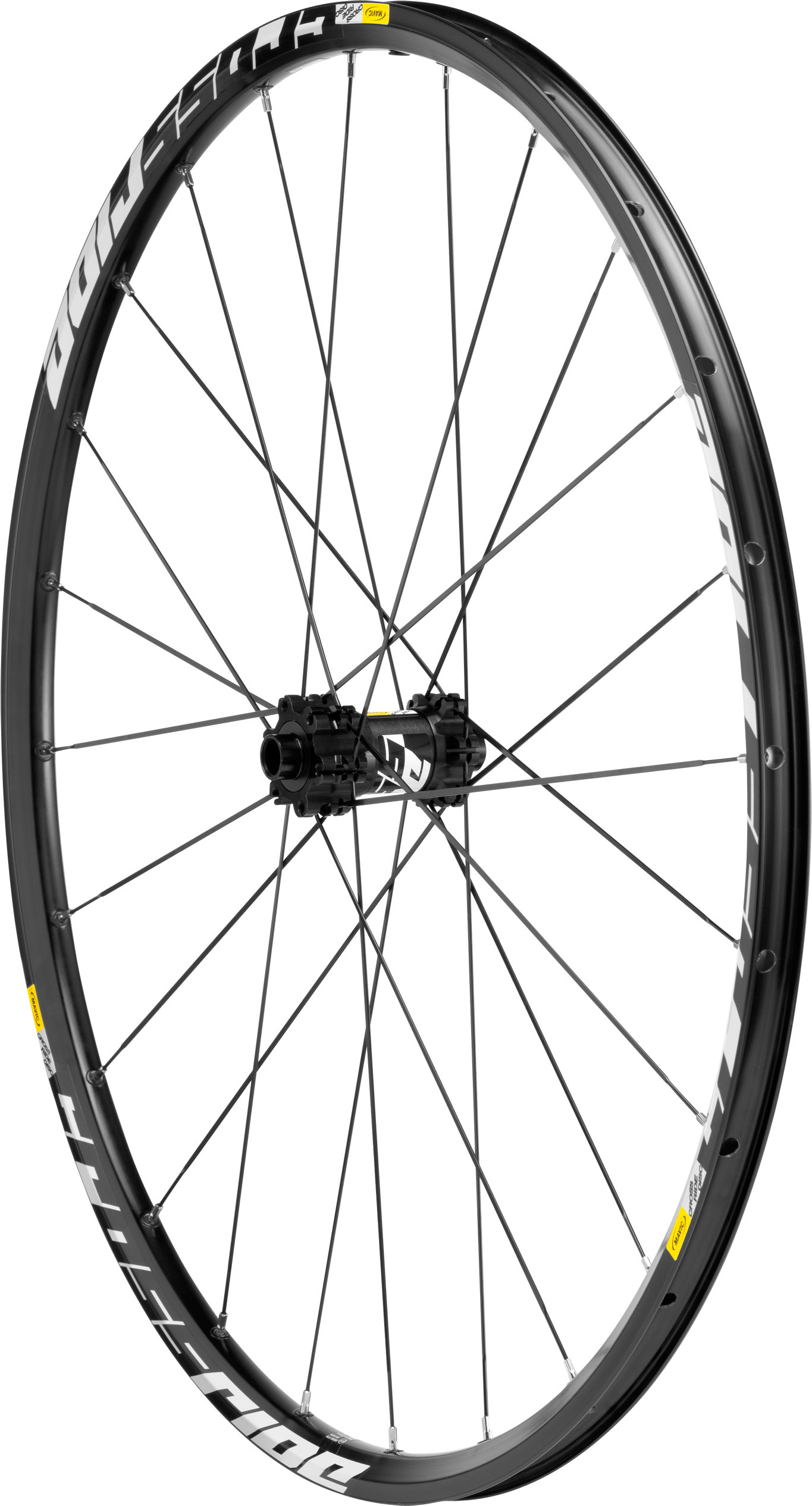 Sea Otter Mavic S New 29er Wheels Singletrack